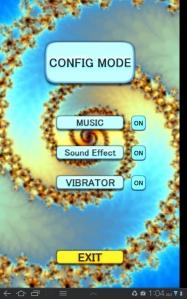 Vibrator. D: