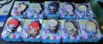 Tales of Friends Volume 2 Boxset - All characters get!
