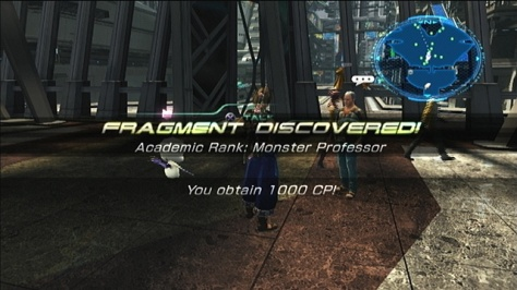 Monster Professor completed! YAY!