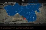 The Archylte Steppe ??? AF - Crystal Gate to Vile Peaks 200 AF