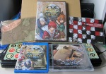 Ys: Foliage Ocean in Celceta 25th Anniversary Edition Contents