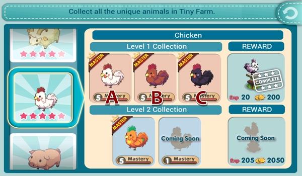 Tiny Farm - My Breeding Formula ^^