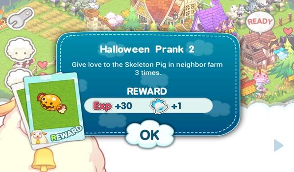 Tiny Farm - Prank #2~!