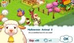 Tiny Farm - Zombie Alpaca Get~!