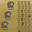 FF ATB Beastmaster galore!