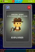 Pixel People - It's Indy!