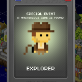 Pixel People - It's Indy!