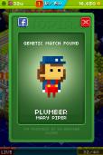 Pixel People - The Plumber