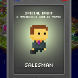 Pixel People - A Special Event