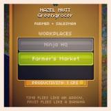 Pixel People - Greengrocer Info