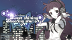 Sweet Shining Shooting Star