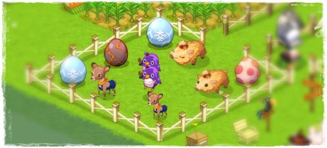 Tiny Farm - Little Animals