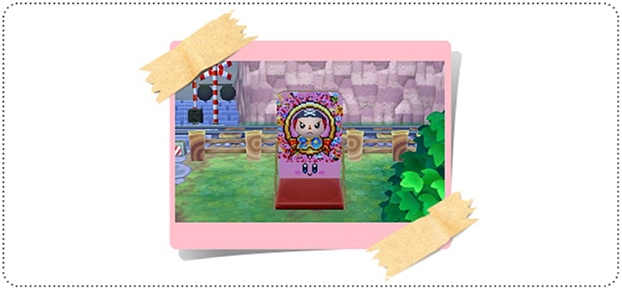 Animal Crossing: New Leaf – Go away, Claudia