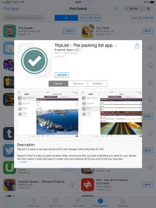 Update the app!