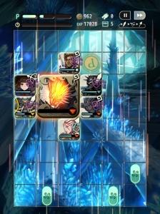 Terra Battle - Defeating Neo Bahamut