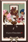 I LOVE Chocolate!
