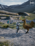 Mobius Final Fantasy: Fight de Chocobo