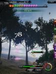 Mobius Final Fantasy - Crazy Camera