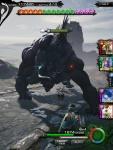 Mobius Final Fantasy - Behemoth