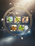 Mobius Final Fantasy - Cactuar Card Multi Draw