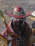 Mobius Final Fantasy - Red Mage Wal