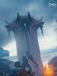 Mobius Final Fantasy - Chaos Looms