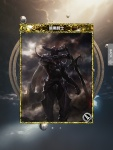 Mobius Final Fantasy - Dark Knight