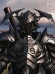 Mobius Final Fantasy - Garland