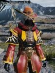 Mobius Final Fantasy - Red Mage scoring over 1 million in the Gigantuar Map