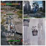Mobius Final Fantasy - Metal Cactuar Familiar