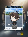 Mobius Final Fantasy - Squall Pictologica card