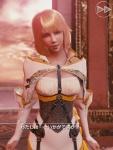 Mobius Final Fantasy - Chapter 3 Part 2 - Princess Sarah