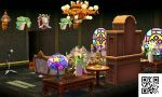 Animal Crossing Happy Home Designer - Monique