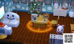 Animal Crossing Happy Home Designer - Flurry