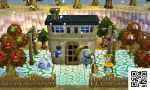 Animal Crossing Happy Home Designer - Shep