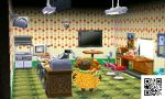 Animal Crossing Happy Home Designer - Frita