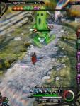 Mobius Final Fantasy - Gigantuar Map - Debarrier & Unguard