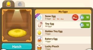 Tiny Farm - Over 12 days left for Snow Animal event