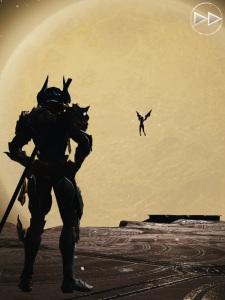 Mobius Final Fantasy - Guard Scorpion Battle Tower Event