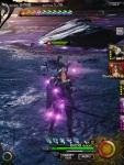 Mobius Final Fantasy - 魔道士の足跡 Hard Mode