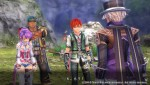 Ys VIII - Meeting Hummel