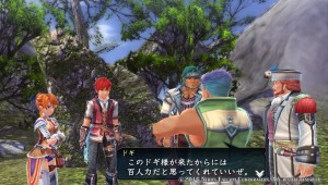 Ys VIII - Opening New Paths