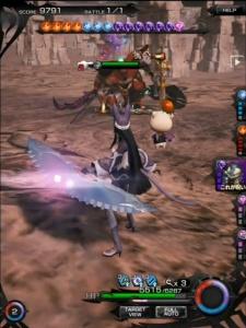 Mobius Final Fantasy - Cat-earred Meia