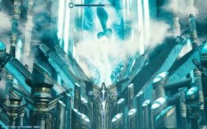Mobius Final Fantasy Steam Version - Goddess
