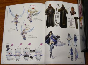 Mobius Final Fantasy First Anniversary Collections - Gallery