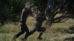 FFXV Judgment Disc - What is going on? XD
