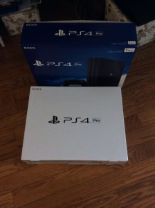 PS4 Pro~