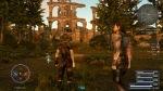 Final Fantasy XV - Costlemark Tower