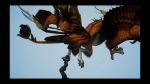 Final Fantasy XV - Griffon