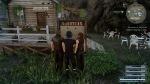 Final Fantasy XV - Empty Bounty Board